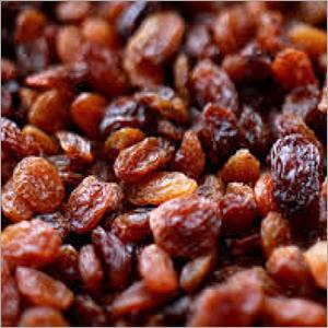 Dried Sultana