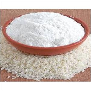Rice And Rice Flour