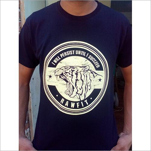 Mens 100% Cotton T-Shirt