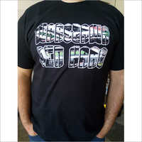 Mens Digital Printed T Shirts