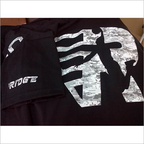 Mens Customized T-Shirt
