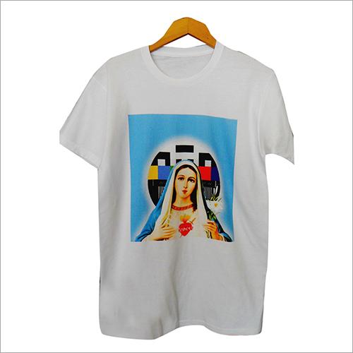 Mens Soft Cotton T-Shirt
