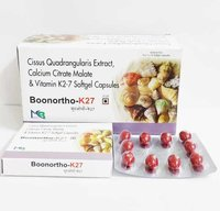 BOONORTHO K27 SOFTGEL