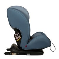 WE01T GALLANT FIX GR.1+2+3 (9-36KGS) CHILD CAR SEAT FOR 9MONTHS-12YEARS WITH ISOFIX