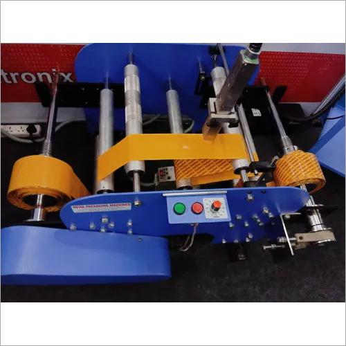 Winder Rewinder Machines