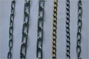 ANIMAL CHAIN DOG LEAD TYLE CHAIN