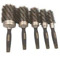 Ceramichair brush