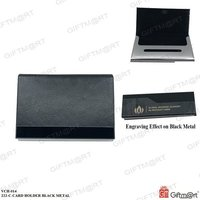 Visiting Card Holder For Corporate Gift