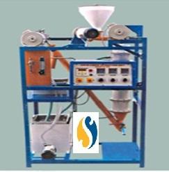 Solid Liquid Extraction Unit (Bonnet Type)