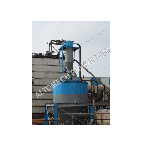 Chemical Vacuum Conveyor