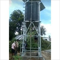 Solar Based Mini Drinking Water Supply System