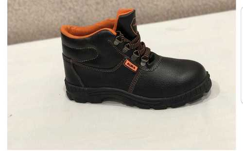Medoo Make Aura Safety Shoes