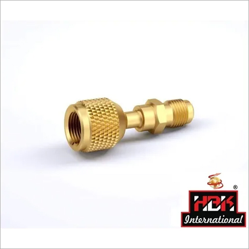 Brass Compression Fittings