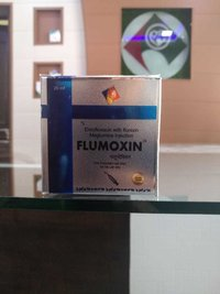 Enrofloxacin Flunixin Injection
