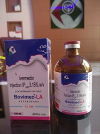 Ivermectin Injection 31.5 mg Long Acting