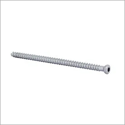 CANNULATED SCREW (FULL THREAD) 4.0MM