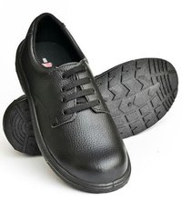 Hillson U4 Safety Shoes