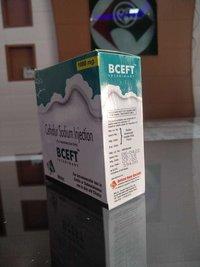 Ceftiofur Sodium Injection