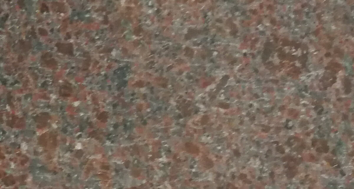 Red Mahogany Granite Slabs