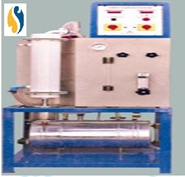 Steam Distillation Set Up
