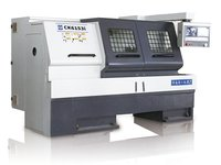 Economical CNC horizontal Lathe CK6153i