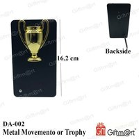 Trophy For Promotional Gift