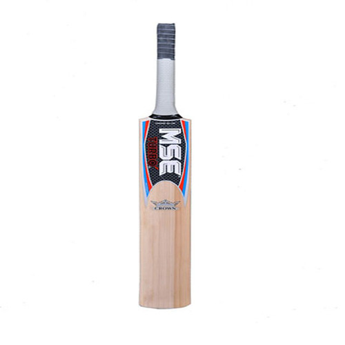 Kashmir Willow Cricket Bat - Crown