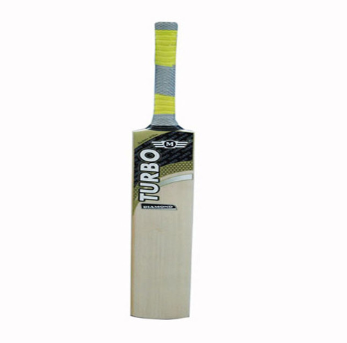 Kashmir Willow Cricket Bat - Diamond