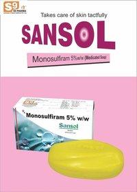 Monosulfiram