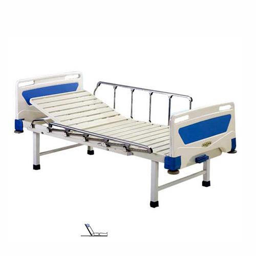 IMS-104 SEMI FOWLER BED