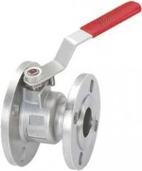 Flush Bottom Ball Valves