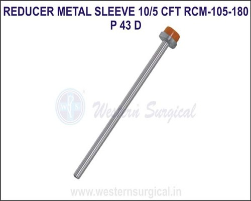 Reducer Metal Sleeve