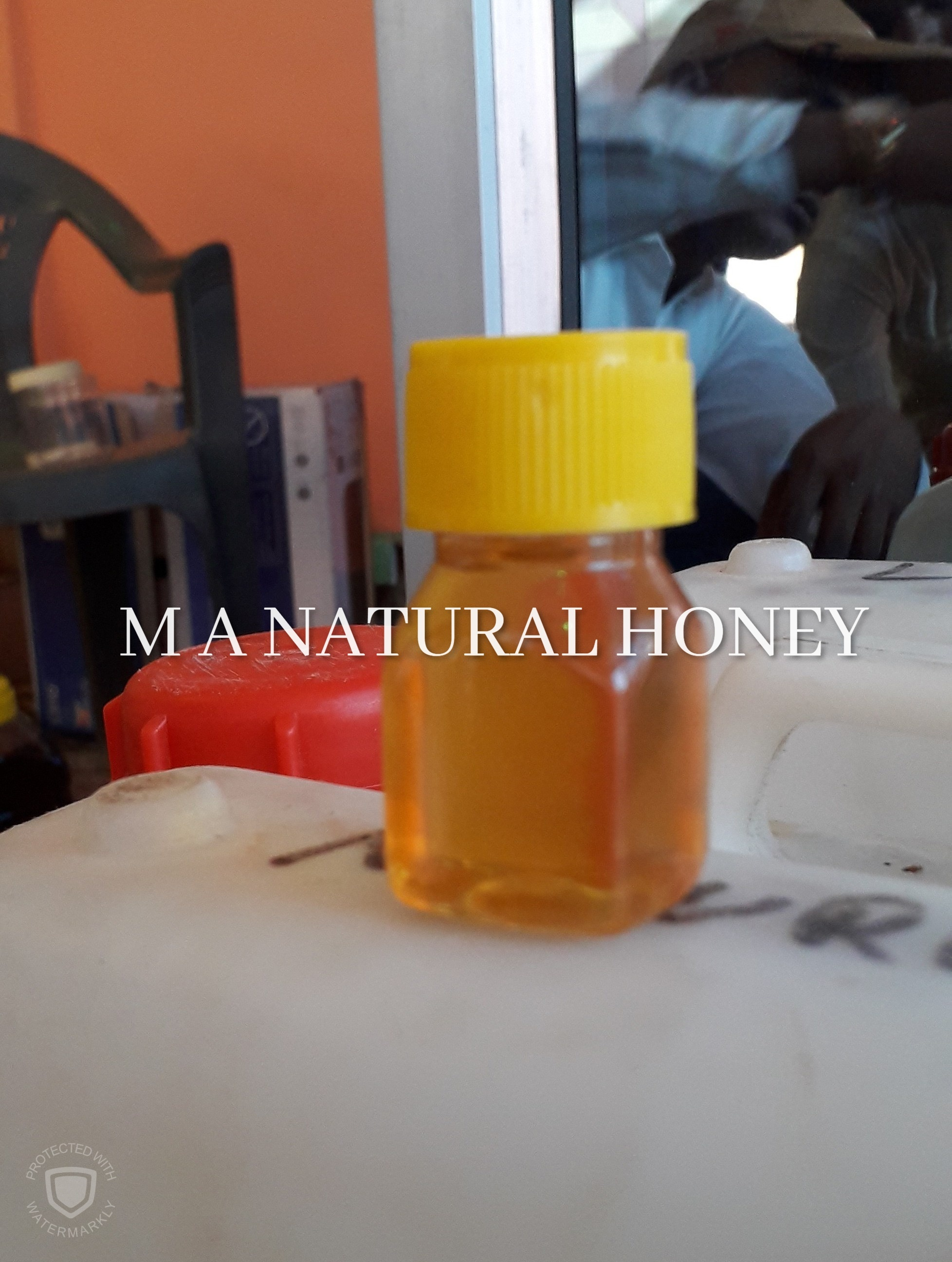 JAMMU AND KASHMIRI MULTIFLORA HONEY