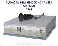 Alpha Deluxe 1Ccd Hd Camera Om169Sr