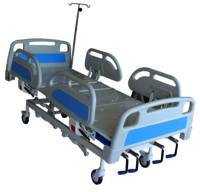 IMS-109 ICU BED 4 FUNCTIONAL