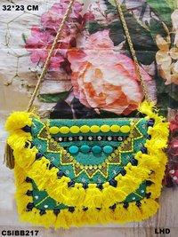 Beautiful Banjara Bags