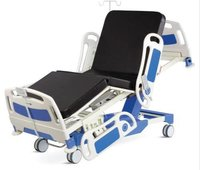 IMS-111 FIVE FUNCTIONAL ICU BED MOTORIZED