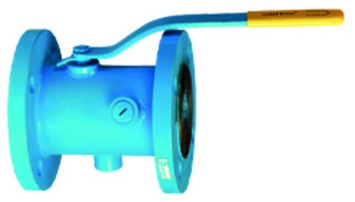 Jackated Ball Valves