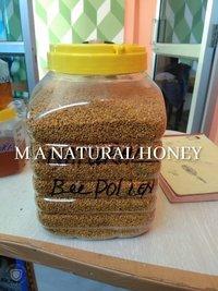NATURAL BEE POLLEN