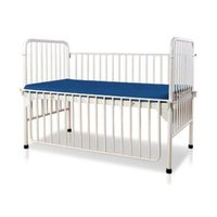 IMS-114 PEDIYATRIC BED WITH SIDE RAILINGS