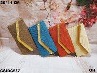 Potli Bags & Jute Envelopes