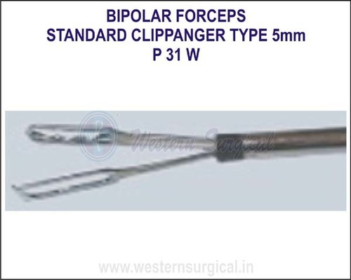 Standard Clippanger Type 5mm