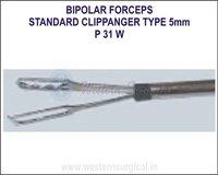 Standard Clippanger Type 5mm