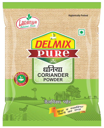 Dhaniya powder poly