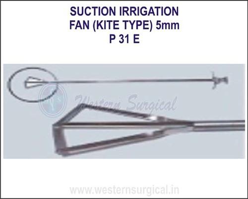 Fan (kite type) 5mm