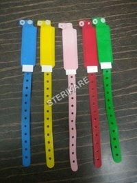 Identification Band