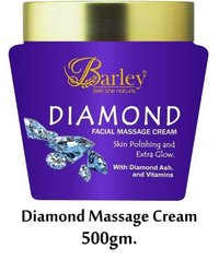 Barley Diamond Facial Cream