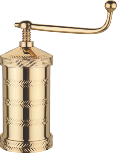 Brass Diamond Sancha