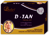 Barley D-Tan Facial Kit