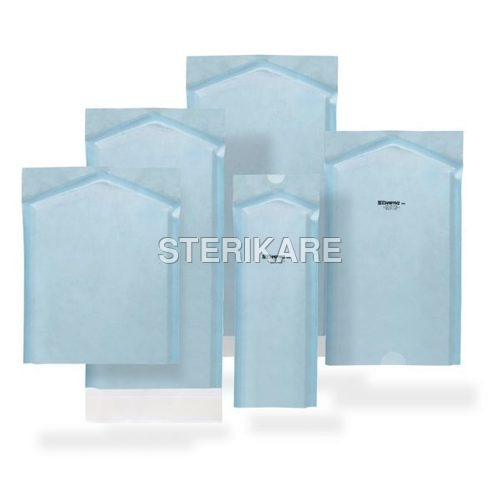 Sterilization Peel Open Pouches